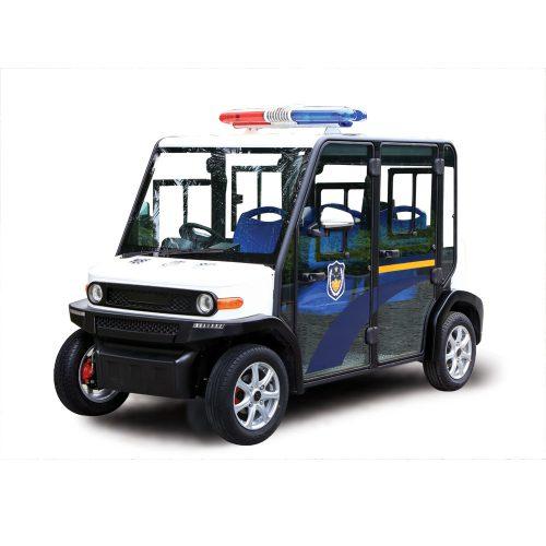 Xe điện cảnh sát Model LT-S4.PBF