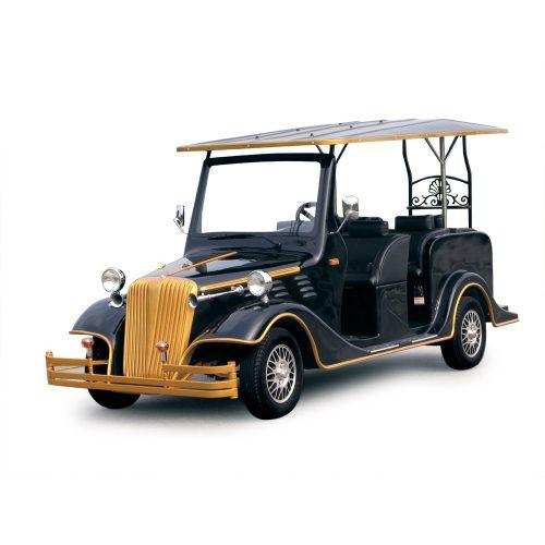 Xe điện kiểu dáng cổ Model LT-S6.FA