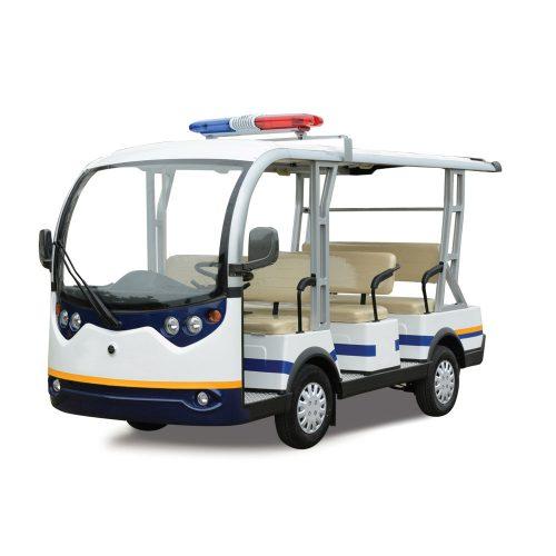 Xe điện cảnh sát Model LT-S8