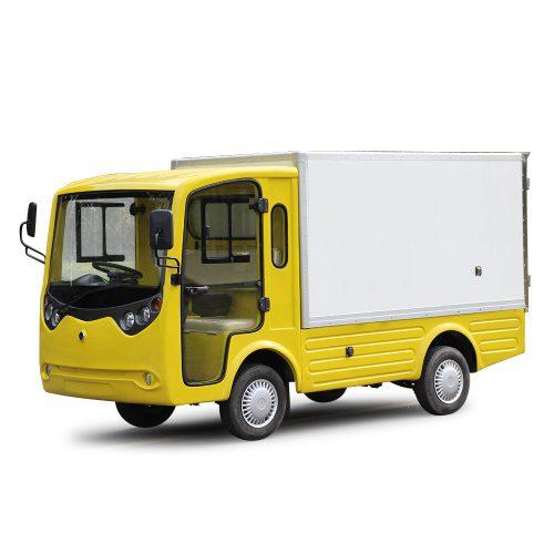 Xe điện chuyên dụng Model LT-S2.B.HX