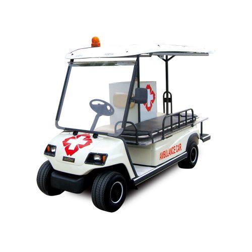 Xe điện chuyên ngành Model LT-A2.HS