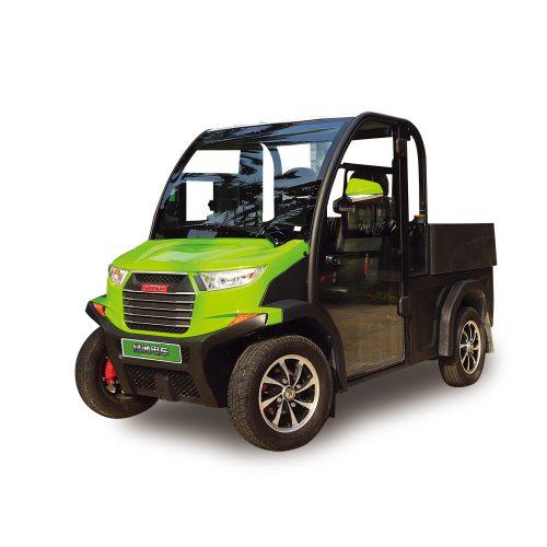 Xe điện cửa đóng Model LT-S2.DBH