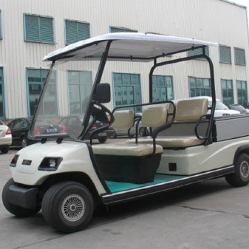 Xe điện chuyên dụng Model LT-A4.H2
